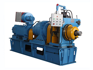 TJ300 Continuous Extrusion Machine for Copper Wire, Strip and Flat Wire